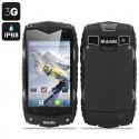 MANN ZUG 3 Smartphone (Gris)