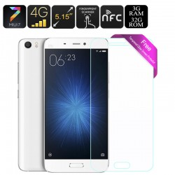 Xiaomi Mi5 Smartphone 32Go (Blanc)